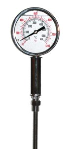 Antivibration Thermometer (Exhaust Thermometer)