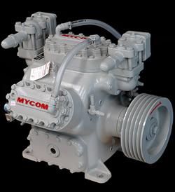 Manual do compressor mycom